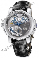 Ulysse Nardin Sonata Mens Watch 670-88-212