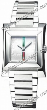 Gucci 111 Guccio Bracelet Junior Unisex Watch YA111401