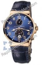 Ulysse Nardin Maxi Marine Chronometer Mens Watch 266-66-623