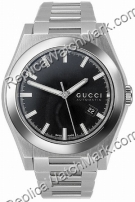 Gucci Herrenuhr Pantheon YA115201