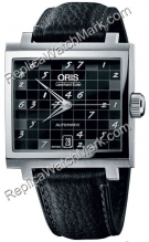 Oris Leonhard Euler Limited Edition - Mens Watch Sudoku 733.7600