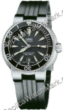 Mens Data Oris TT1 Divers Watch 733.7533.84.54.RS