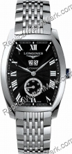 Longines L2.670.4.51.6 Herrenuhr Big Date