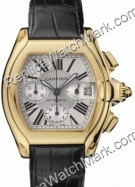 Cartier Roadster Chronographe w62021y3