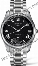 Longines Master Power Reserve L2.666.4.51.6 (L26664516)