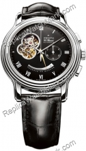 Mens Chronomaster Zenith XXT Open Watch 03.1260.4021.21.C
