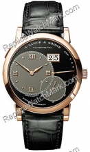 A Lange & Sohne Grand Lange 1 Mens Watch 115,031