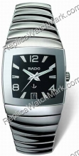 Rado Sintra Black Mens Watch R13598152 automática