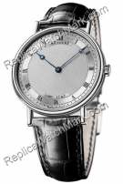 Breguet Classique automática Ultra Slim Mens Watch 5157BB.11.9V6