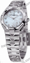 Ladies Vacheron Constantin Overseas 25250/d01a-9092