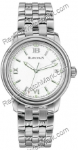 Blancpain Leman Ultra Slim Mens Watch 2100-1127-11