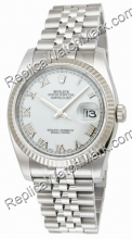 Rolex Oyster Perpetual Datejust Mens Watch 116234WRJ