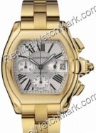 Cartier Roadster Chronograph w62021y2