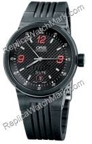 Oris WilliamsF1 Team Day Date Mens Watch 635.7560.47.48.RS