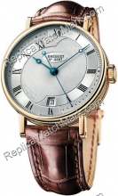 Breguet Classique Mens Automatic Watch 5197BA.15.986