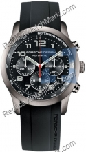 Porsche Design Montre Homme Dashboard 6612.11.44.1139
