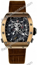 Richard Mille RM 004 Split Seconds Chronograph Mens Watch RM004-