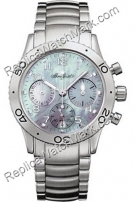 Breguet Type XX Transatlantique Dame Ladies Watch 4820ST.59.S76