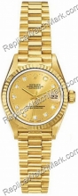 Rolex Oyster Perpetual Datejust Lady Ladies Watch 179178-CDP