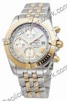 Breitling Chronomat Evolution Mens Watch C1335611-A6-372C