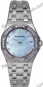 Audemars Piguet Royal Oak 66344bc/zz/0722bc/18