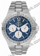Breitling Mens Professional Blue Steel Hercules Watch A39362-C5-