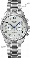 Longines Chronograph Automatic Master L2.669.4.78.6 (L26694786)
