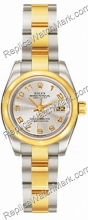 Rolex Oyster Perpetual Datejust Lady Ladies Watch 179163-GYAO