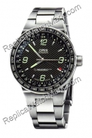 Oris WilliamsF1 Team Pointer Herrenuhr 654.7585.41.64.MB