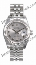 Rolex Oyster Perpetual Datejust Ladies Lady ver 179.174-SRJ