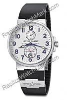 Ulysse Nardin Maxi Marine Chronometer Mens Watch 263-66-3