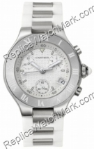 Cartier Must 21 Chronoscaph w10197u2