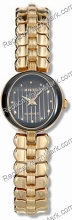 Rado Crysma Mini Gold-tone Ladies Watch R41766163