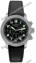 Blancpain Leman Flyback Chrono Montre unisexe 2185F-1130-64B