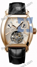 Vacheron Constantin Malte Tourbillon Mens Watch 30066.000R-8816
