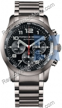 Porsche Design Dashboard Herrenuhr 6612.11.44.0247