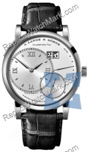 A Lange & Sohne Grand Lange 1 Mens Watch 115.026
