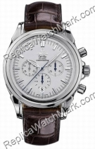 Omega Co-Axial Chronograph 4841.31.32