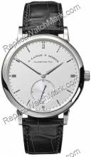 A Lange & Sohne Grand Mens Automatik Saxonia Watch 307,026