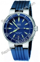 Oris TT1 Divers Date Herrenuhr 733.7533.85.55.RS