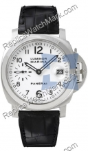 Mens Luminor Panerai Marina Automatic Watch PAM00049