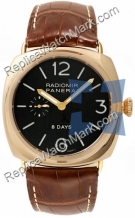 Panerai Radiomir 8 jours Mens Watch PAM00197