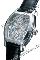 Vacheron Constantin Tourbillon Malte Mens Watch 30067.000P-8953