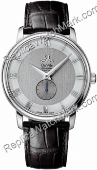 Omega Co-Axial Small Seconds 4813.30.01