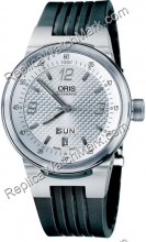 Collection Oris WilliamsF1 Team TT2 Homme Date de Day Watch 635.