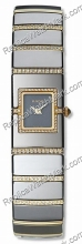 Rado DiaQueen Two-tone Diamond Ladies Watch R23446102