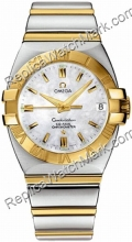 Omega Double Eagle Chronometer 1390,70