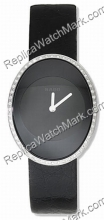 Rado Esenza Black Steel Diamond Herrenuhr R53542154