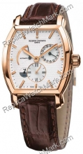 Vacheron Constantin Royal Eagle Mens Réserve de marche Montre 47