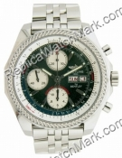Breitling Bentley GT Green Mens Watch A1336212-L5-972